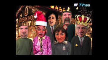 011 – Les Neuneus chantent Petit papa Noël