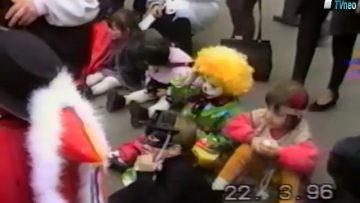 1996 – Carnaval des écoles de Neuves-Maisons
