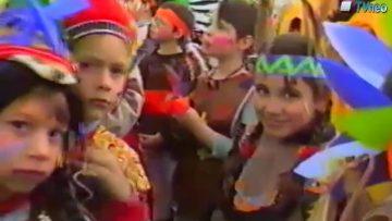 1997 – Carnaval des écoles de Neuves-Maisons