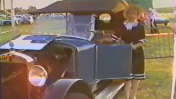 1999 – Pont Saint Vincent à la belle époque – Partie 2 : Exposition sur le plateau