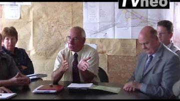 2004 – Contre la requalification du centre ville de Neuves-Maisons