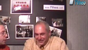 2005 – Délires dans les coulisses de TVneo