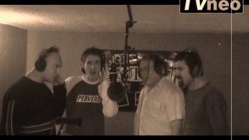 2005 – Le groupe Jazz Quartet at Studio ACASA Productions