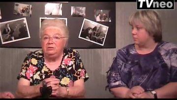 2005 – Madame Simone Meyer nous parle de l'association des Joyeux Lurons