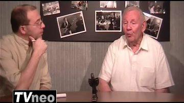 """2005 – Monsieur Mary nous parle de l'association """"Mieux vivre à la Plaine"""""""