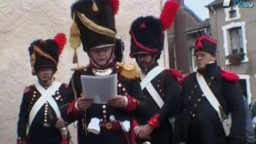 2006 – Histoire du Capitaine Nicolas Caillon (Rue)