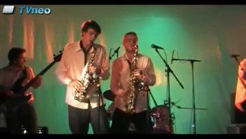 2007 – Tremplin musical Terres de Lorraine