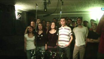 2009 – City Bobby Sixkiller au Studio ACASA