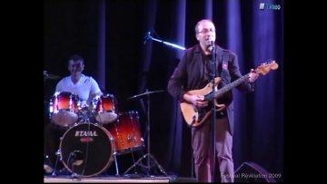 2009 – Lino Buttice et des amis musiciens au festival Révélation – I love Rock