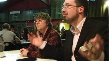 2009 – Premier Forum Culturel de Moselle et Madon