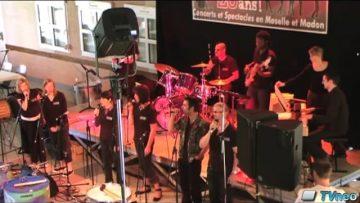 2010 – Les 20 ans de l'école de musique E3M – Moselle et Madon