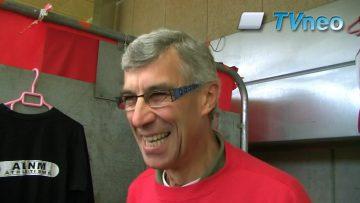 2010 – Paroles aux associations – Michel Maguin nous parle de l'ALNM