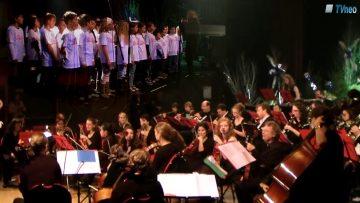 2012 – Extrait du concert de Noël OCEAN – Douce nuit