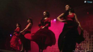 2013 – Bazar de filles, danse venu d'Espagne au festival Révélation