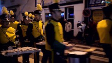 2013 – Défilé de la Saint Nicolas à Neuves-Maisons – OCEAN
