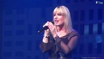 2013 – Eva Dori chante Quale storia au festival Révélation