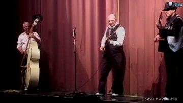 2013 – Le groupe Respirando joue Swing 2003 au festival Révélation