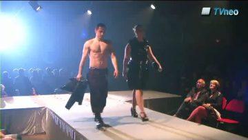 2013 – Mu de St Ange au défilé de mode des Fées minines
