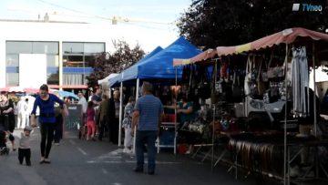 2014 – Fête du Commerce à Neuves-Maisons