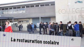 2014 – Restauration scolaire à Neuves-Maisons