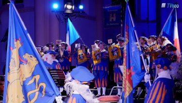 2015 – Concert de Noêl à Neuves-Maisons (Résumé) – OCEAN