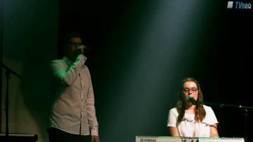 2015 – Le groupe Dièse & List au festival Révélation (Titre 2)