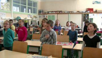 2015 – Making off – préparation pour les écoles qui chantent – Classe de CP/CE1 Chavigny