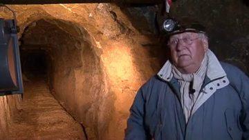 2015 – Petite visite de la mine du Val de Fer à Neuves Maisons