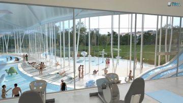2016 – Découvrir la future piscine de Moselle et Madon en 3D