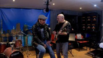 """2018 – Teddy Loup enregistrement au studio ACASA Productions : """"L'envie"""""""