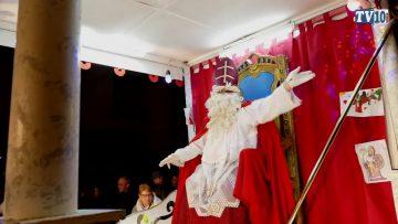 2019 – Défilé de Saint Nicolas à Neuves-Maisons OCEAN