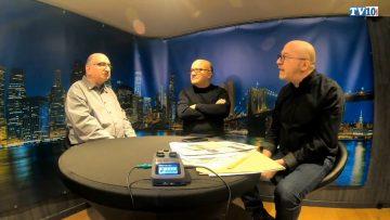 2019 – La création de la radio Fréquence Métal racontée par Rosario Buttice, Bernard Colin et Lino Buttice