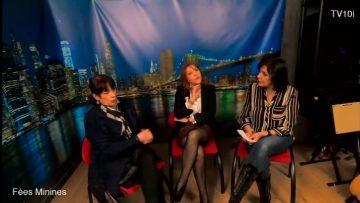 2019 – Les Fées Minines sur TV10i la télévision locale de Moselle et Madon