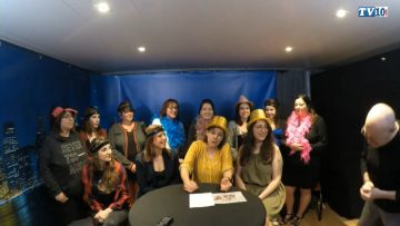 2019 – Premier direct avec Bazar de filles