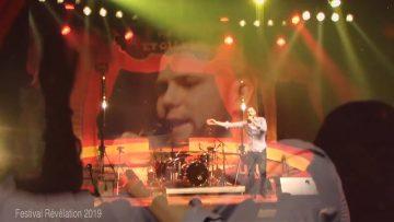 2019 – Tiago chante Andalouse à Révélation