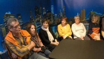 2019 – TV10i reçoit la troupe d'enfer