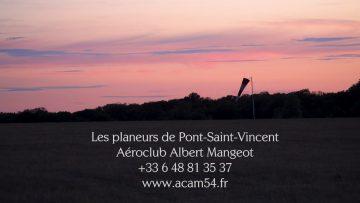 2020 – Les planeurs de Pont-Saint-Vincent