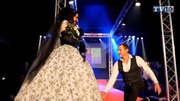 2020 – Rosa Linda Création au défilé de mode des Fées Minines