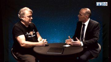 2020 – Vincent Ferry de l'APCI nous parle de la Mine de Neuves-Maisons